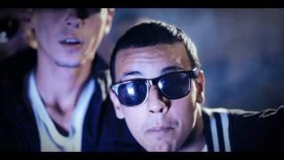Africa Jungle : Hip Hop Dziri (Clip officiel)