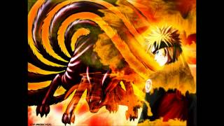 Naruto Unreleased OST - Heavy Violence