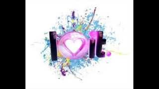 Mia Rose- I Love It