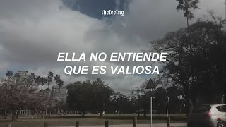 scars to your beautiful - alessia cara (español)