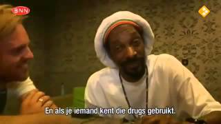 Snoop Dogg: Don't do drugs!