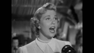 "Doris Day - ""The Very Thought Of You"" from Young Man With A Horn (1950)"