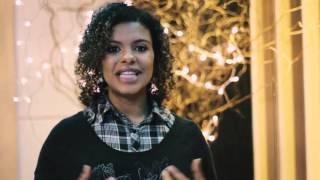 """Gravação Novo DVD Nivea Soares - """"Reino de Justiça"""""""