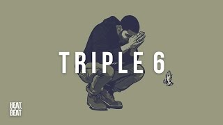 (FREE) Drake ✘ Future Type Beat - ''Triple 6'' (Prod. FD/Heat On Da Beat)