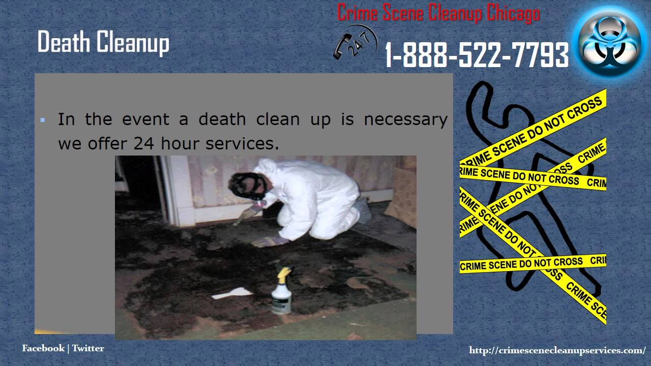 Hazmat Cleaning Highland Hills IL