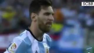 Leo Messi Retiring From International Football/Soccer