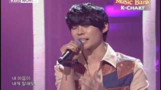 [K-Chart] 13. [NEW] The End is Coming - 8eight (2010.5.21 / Music Bank)