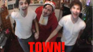 Walk With Us (Xmas Special) Skit - The Midnight Beast