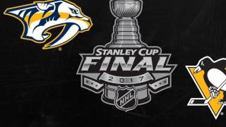 Penguins vs Predators Live Stream [ Stanley Cup Final 2017]