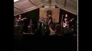 BORN TO KICK YOUR ASS BURNER (MOTORHEAD Cover)_Agordino Rock 2004