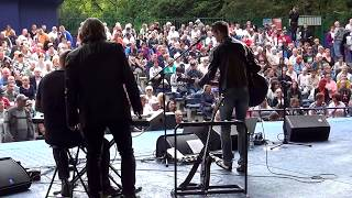 Universe - Hej Panie B. - Amfiteatr Siemianowice 15.07.2017
