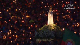 Veja como foi a festa de Nossa Senhora de Fátima em Portugal - CN Notícias
