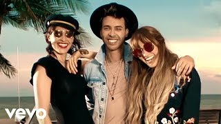 HA-ASH, Prince Royce - 100 Años (Video Oficial)