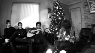Merry Christmas Baby, the Offshore Rivers (Otis Redding Cover)