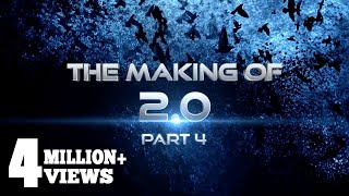 Making of 2.0 - Part 4 | Rajinikanth, Akshay Kumar | Shankar | A.R. Rahman | Lyca Productions