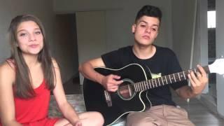 Me namora (cover) Samuel Ferreira - Samira Almeida