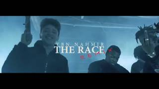 YBN Nahmir - The Race Instrumental