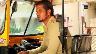 Singing Talent of an Autoricksaw Driver Wasim Akram | Abhi Mujh Mein KahinUnplugged