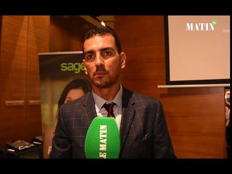 Video : Sage présente les résultats de son baromètre de la télédéclaration de la TVA