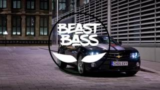 MCTR - Fearless [Bass boosted]