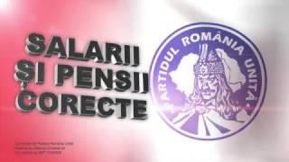 Partidul România Unită