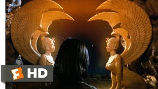 The Neverending Story (5/10) Movie CLIP - Through the Sphinxes' Gate (1984) HD