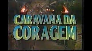 Caravana da Coragem: A Batalha de Endor (1985) - Chamada Cinema em Casa Reprise - 12/12/1995