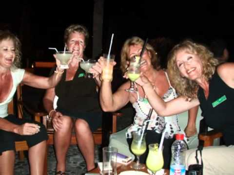 rwc widows' bali extravaganza party