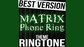 The Matrix Phone Ring