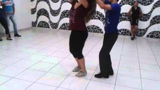 Bachata Improviso - Talita Tavares e Luca Almeida