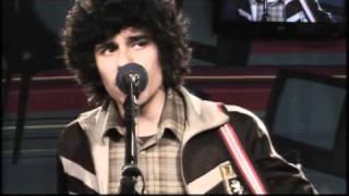 """Apanhador Só apresenta """"Um rei e o Zé"""" no Estúdio Showlivre 2010"""