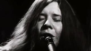 Janis Joplin - Piece of my heart (Live in Stockholm) HD