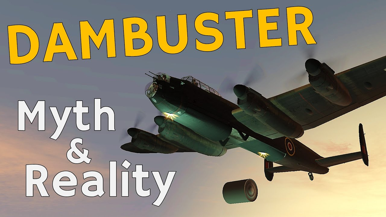 The Dambuster Raid – Tragedy or Triumph?