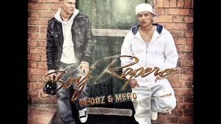 01. Intro . Nédoz & Mero- Soy Rapero - Hip Hop Colombiano