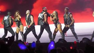 Little Mix - Private Show - Glory Days Tour Liverpool 2017