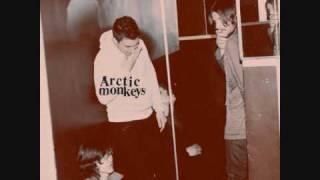 Crying Lightning - Arctic Monkey