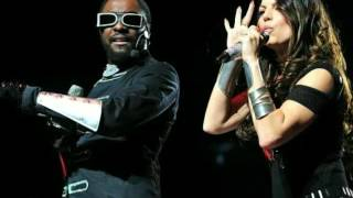 Fergie ft Will.i.am- Cuando, Cuando