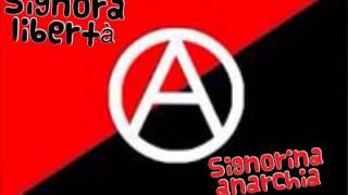 Canti Anarchici - Inno Individualista