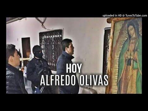 Hoy de Alfredo Olivas Letra y Video