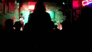 Rixstarr & G-Black- Feel The Rush (Live)