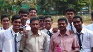 My Memories at Sabarigiri School Punalur