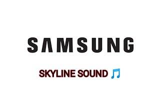 Samsung Skyline Notification J5 2016