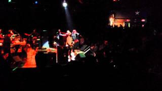 "Cameo - ""Flirt"" - Celebrity Theater, Phoenix, AZ - Jan 18, 2013"