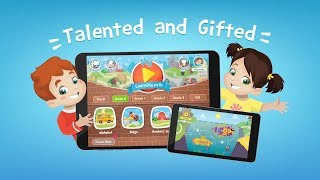 Talented and Gifted Program by Kids Academy