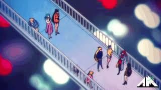 ✿ MACROSS 82-99 ✿ - Tokyo City Nightlife (feat. Aritus)