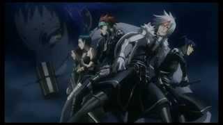 Nightcore- Gekidou