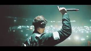 Bastille - Good Grief (Don Diablo Remix) | Official Music Video