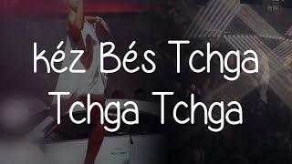 "Parapapapapa Cover Armenian ""Tchga Tchga  Tchga"" NEW NEW HIT 2017   With Lyrics Auteur   Dainy Chris"