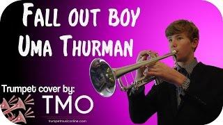 Fall out boy - Uma Thurman (TMO Cover)