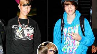 Justin Biebers covers S&M by Rihanna (VERY RARE)